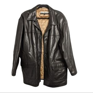 Bod & Christensen Couture leather  jacket